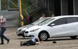 В Харькове задержали подозреваемых в сотрудничестве с ИГИЛ