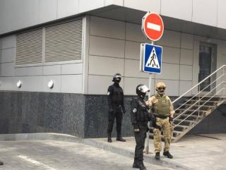 В редакции «Вестей» проводят обыск