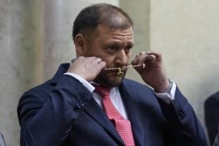 #Темадня: Соцсети и эксперты отреагировали на разрешение Рады задержать и арестовать Добкина
