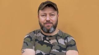 Есть люди, которые наведут порядок в Донецке после его освобождения, - волонтер с Донбасса