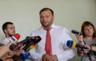 Суд арестовал Добкина на 2 месяца. Правда, с правом внесения залога