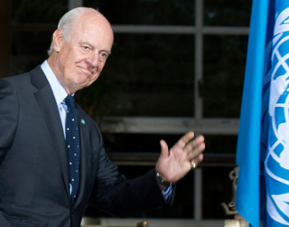 Переговоры по Сирии в Женеве провалились
