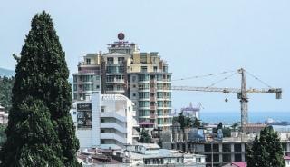 В Крыму массово отбирают квартиры у бывших украинских силовиков