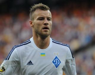 Ставки принимаются: букмекеры гадают, куда уйдёт из «Динамо» Андрей Ярмоленко