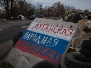 На Луганщине суды массово выносят сепаратистам оправдательные приговоры