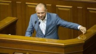 Поляков торгует законопроектами в паре с Рыбалкой