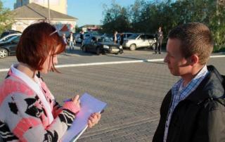 90% населения Украины не верят нынешней власти