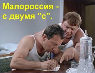 #Темадня: Соцсети и эксперты отреагировали на создание в Донецке «Малороссии»