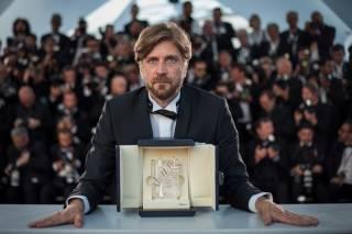Победитель Каннского кинофеста Рубен Эстлунд: Европе необходим Майдан