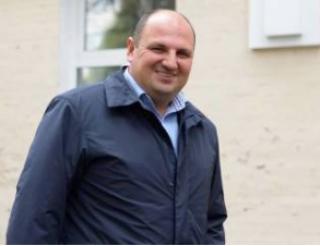 Розенблату присудили 7 млн. гривен залога