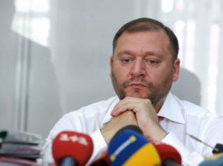 За Добкина внесли залог в 50 млн гривен. Сам он при этом не потратил ни копейки