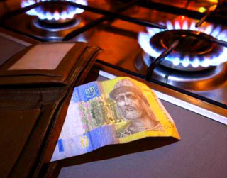 В «Нафтогазе» заговорили об очередном повышении тарифов для населения