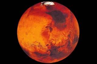 Группа ученых разгадала сразу три тайны Марса