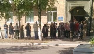 Киевлян лишают субсидий из-за несуществующих долгов