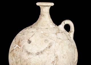 На юге Турции археологи откопали древнейший в истории человечества смайлик