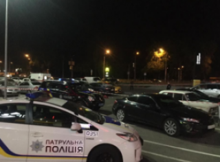 Расстрелянный в Киеве мужчина оказался россиянином, который был в розыске