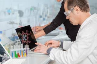 Ученым впервые удалось снять ВИЧ на видео
