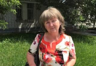 В Днепропетровской ОГА маме Агеева предложили трансфер в больницу и на кладбище ребят, погибших «от таких, как ее сын»