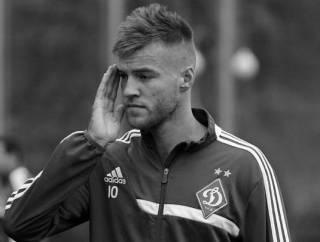 Почему Андрею Ярмоленко не нужно уходить из «Динамо»