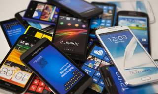 С сегодняшнего дня абитуриенты смогут узнать о поступлении со смартфона