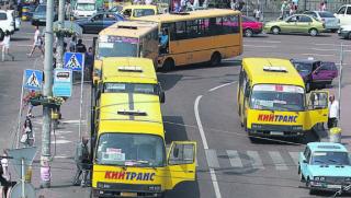 Киеву готовят новый рост тарифов на проезд