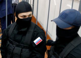 В СМИ попала информация о секретной тюрьме, которую ФСБ использует для пыток