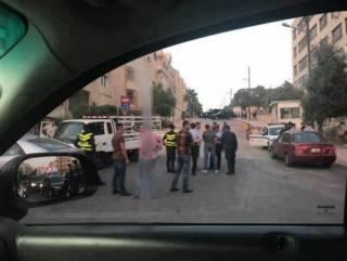 Беспорядки, вспыхнувшие в Иерусалиме, вылились в нападение на посольство Израиля в Иордании