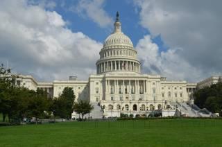 В Белом доме и Сенате признали, что законопроект о дополнительных санкциях против России еще не готов