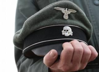На Львовщине торжественно и с использованием нацистской символики перезахоронили тела бойцов дивизии СС «Галичина»