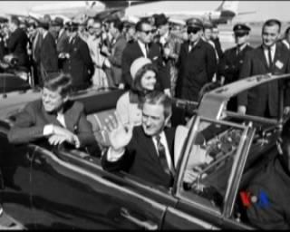 Американцы открыли доступ ко всем материалам об убийстве Кеннеди. Не обошлось там и без КГБ
