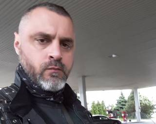 Акушер-байкер Вальдемар Надижко: В байкерский клуб принимают людей с хорошей репутацией
