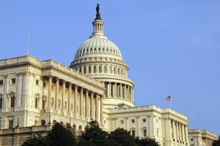 Посольство Украины в США опубликовало любопытные подробности нового санкционного законопроекта