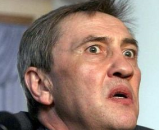 Суд разрешил задержать экс-мэра Киева Черновецкого