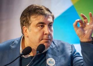 Рассказывая о своем гражданстве, Саакашвили проговорился о новом «Майдане»