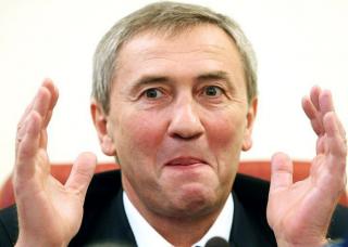 Грузия не собирается выдавать Украине Черновецкого. Хотя пока никто и не просил