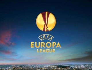 Украинские клубы стартовали в Лиге Европы