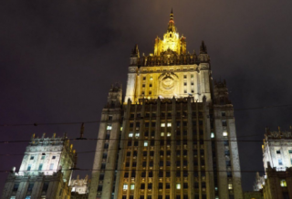 Россия заявила о введении контрсанкций против США