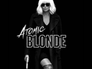 «Атомная блондинка»: секс, оружие и водка – только для женщин