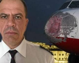 Украинский летчик стал героем Турции: посадил побитый градом самолет и спас 127 человек
