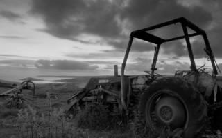 Засушливый закат «аграрной сверхдержавы»