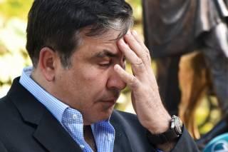 Несколько мыслей по поводу лишения Саакашвили украинского гражданства