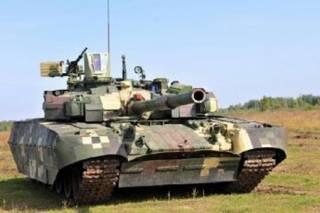 «Заберите себе «Оплот» – он не лучше Т-64бВ», – танкист с позывным Феррум критикует танкостроение Украины