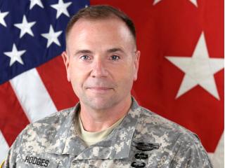 Командующий Вооруженными Силами США в Европе Бен Ходжес: «Три приоритета реформы армии: боевая подготовка, критический самоанализ операций, сержантский корпус»
