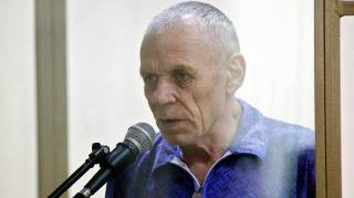 В России украинского пенсионера на 12 лет отправили в колонию, обвинив его в подготовке теракта