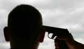 В зоне АТО покончил с собой 23-летний боец Нацгвардии