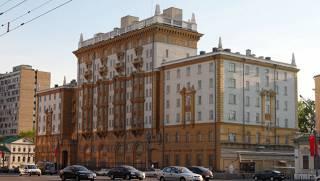 Американские дипломаты утверждают, что россияне так активно их выгоняли, что даже не дали забрать вещи