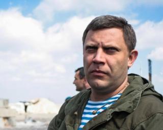 Захарченко заговорил о введении смертной казни в ДНР