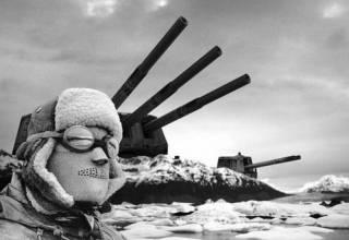 Арктическая жара глобального капитализма