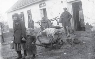 Как советская власть ломала украинское крестьянство. Часть 1 (по теории Маркса)