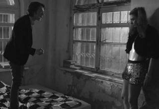 Фильм «Шопенгауэрская шизофрения»: чем живет украинский артхаус